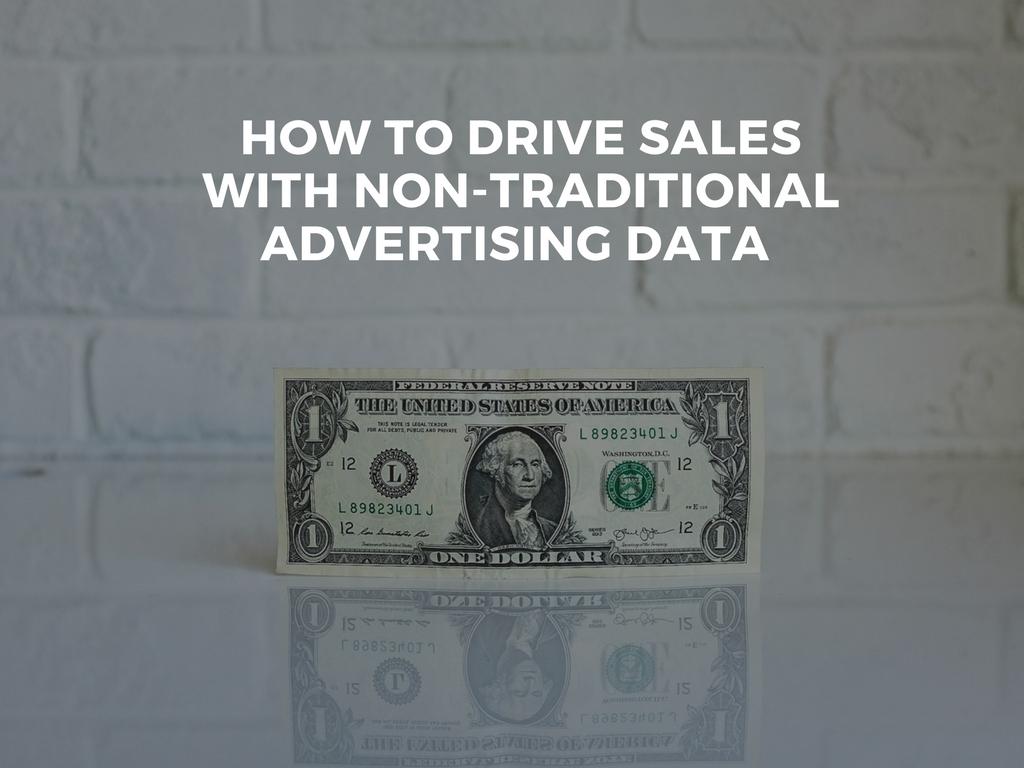 Drive Sales