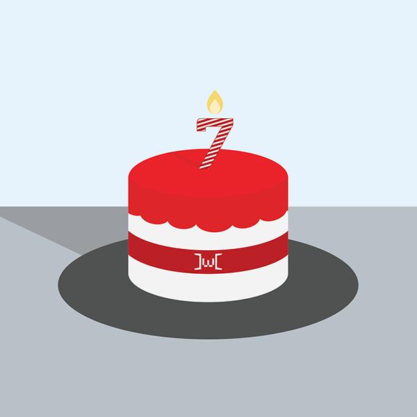webbula celebrating seven years of data quality blog image