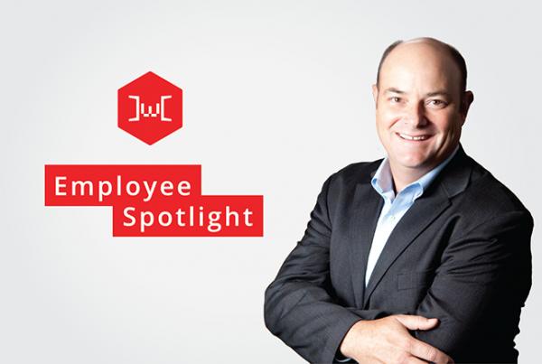 Chuck Davis webbula employee spotlight image