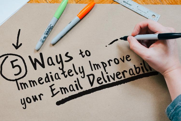 Improve Deliverability