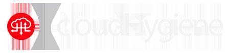 cloudHygiene logo