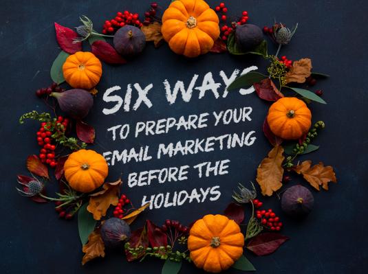 Six Ways Holiday Webbula