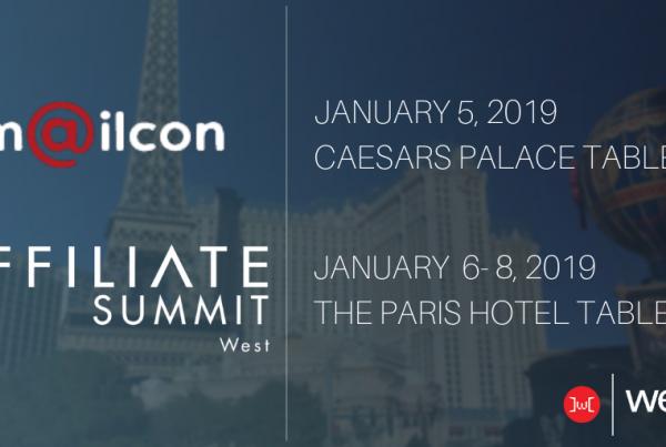 Affiliate Summit & Mailcon 2019