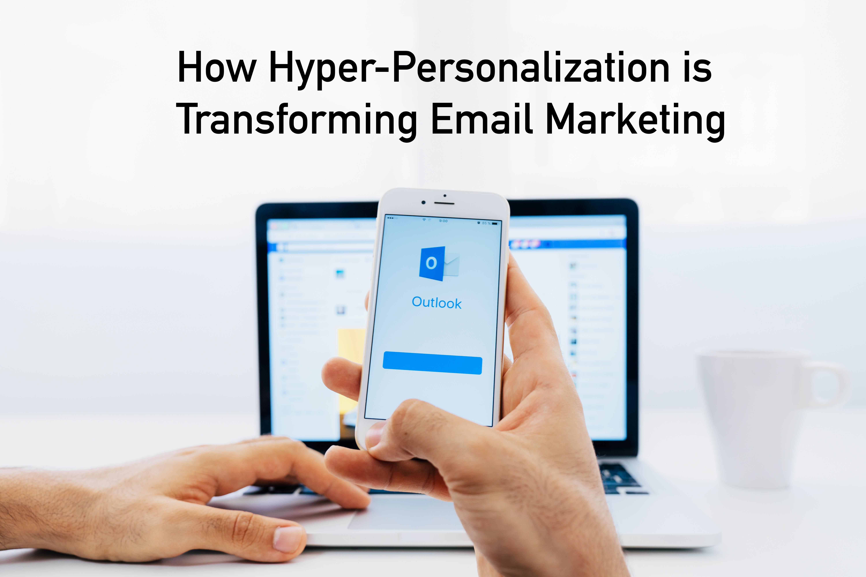 Hyper-personalization