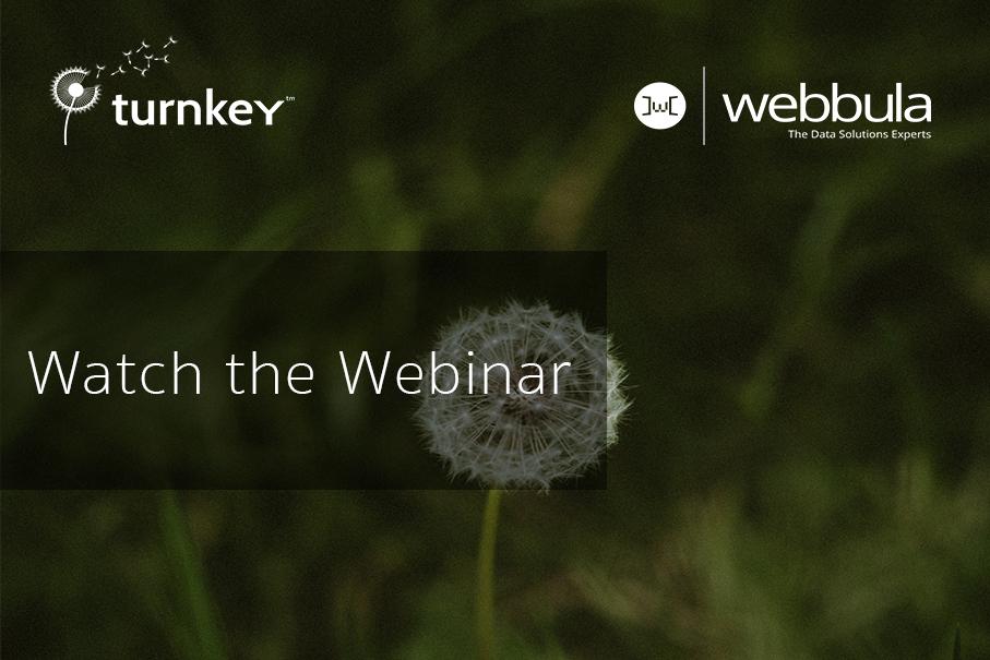Turnkey Webbula Webinar