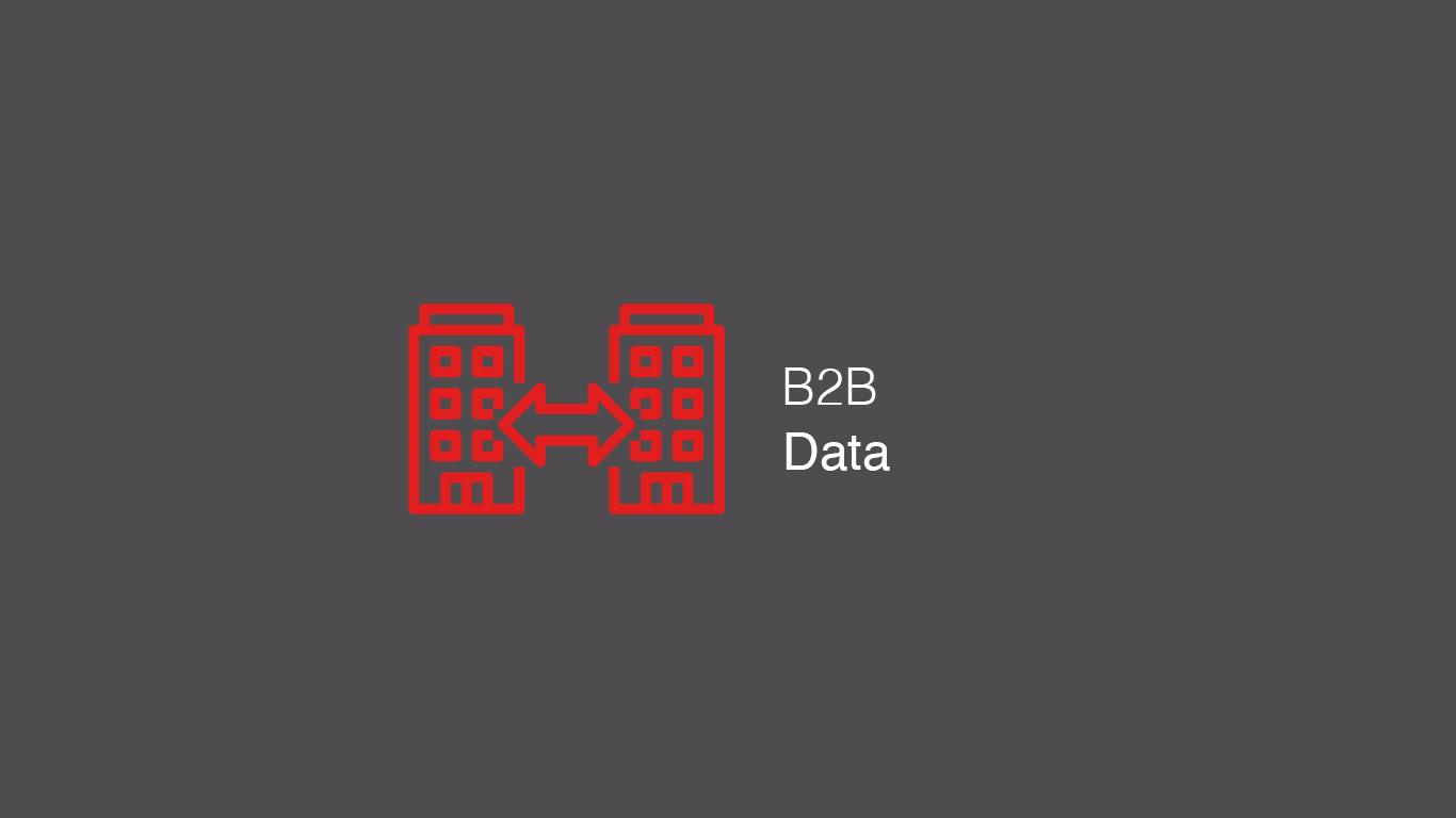 B2B Data Sheet